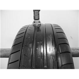 Použité-Pneu-Bazar - 235/65 R17 DUNLOP SP SPORT MAXX GT   5mm-kusovka-rezerva