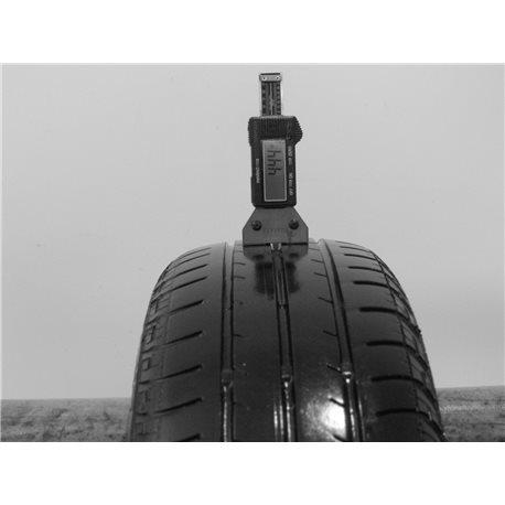 Použité-Pneu-Bazar - 175/65 R14 CONTINENTAL CONTIECOCONTACT EP  4mm -kusovka-rezerva