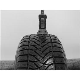 Použité-Pneu-Bazar - 185/65 R15 FIRESTONE WINTERHAWK  5mm-kusovka-rezerva