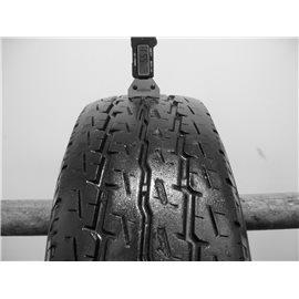 Použité-Pneu-Bazar - 215/80 R14 C (215 R14C) TOYO HO8  5mm -kusovka-rezerva
