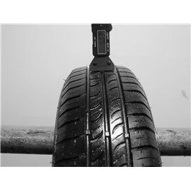 Použité-Pneu-Bazar - 165/80 R13 HANKOOK OPTIMO K715  6mm -kusovka-rezerva