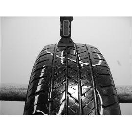 Použité-Pneu-Bazar - 215/65 R16 BRIDGESTONE DUELER H/T 684   5mm-kusovka-rezerva