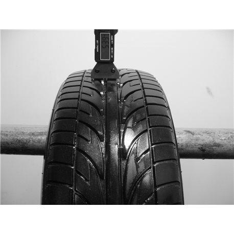 Použité-Pneu-Bazar - 185/60 R14 BRIDGESTONE POTENZA RE720  5mm -kusovka-rezerva