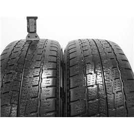 Použité-Pneu-Bazar - 195/65 R16 C HANKOOK WINTER RW06   5mm