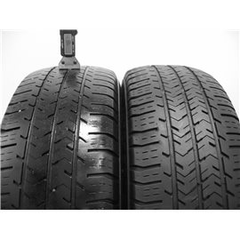 215/65 R16 C MICHELIN AGILIS   4mm