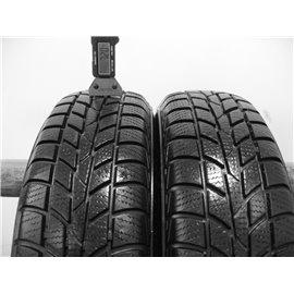 Použité-Pneu-Bazar - 155/70 R13 HANKOOK WINTER ICEPT RS DOT12  7mm