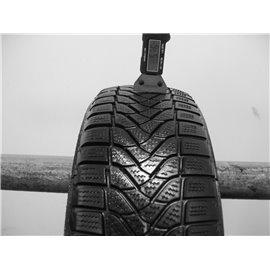 Použité-Pneu-Bazar - 165/70 R13 FIRESTONE WINTERHAWK  5mm -kusovka-rezerva
