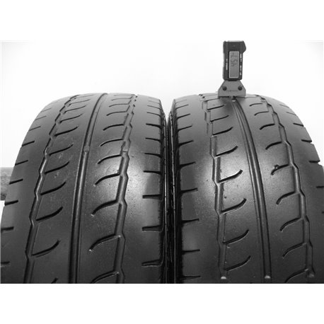 Použité-Pneu-Bazar - 205/65 R16 C POINTS SUMMERSTAR VAN  4mm