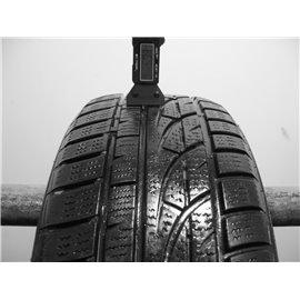Použité-Pneu-Bazar - 225/60 R16 HANKOOK WINTER ICEPT EVO  5mm -kusovka-rezerva