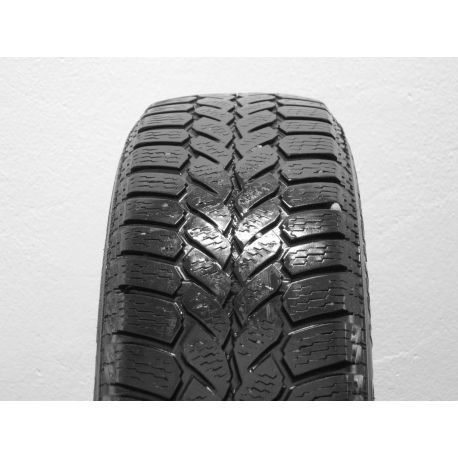 165/65 R15 SEMPERIT WINTER-GRIP   4MM
