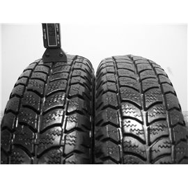 Použité-Pneu-Bazar - 145/80 R13 MATADOR MP55 PLUS DOT08  6mm