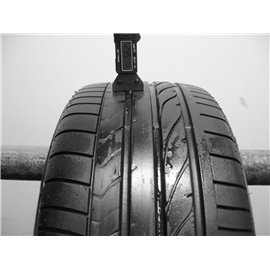 Použité-Pneu-Bazar - 245/45 R17 BRIDGESTONE POTENZA RE050A   5mm-kusovka-rezerva