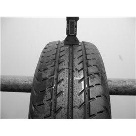 Použité-Pneu-Bazar - 195/65 R15 CONTINENTAL VANCO CONTACT 2 DOT12  6mm-kusovka-rezerva