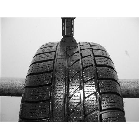Použité-Pneu-Bazar - 205/55 R16 HANKOOK ICEBAR W300 6mm-kusovka-rezerva
