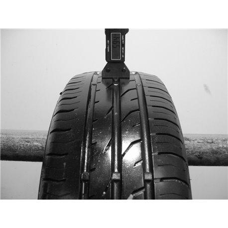 Použité-Pneu-Bazar - 185/60 R15 CONTINENTAL CONTIPREMIUMCONTACT 2  5mm 88H DOT11  -kusovka-rezerva