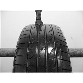 Použité-Pneu-Bazar - 245/65 R17 BRIDGESTONE DUELER H/P SPORT  5mm-kusovka-rezerva