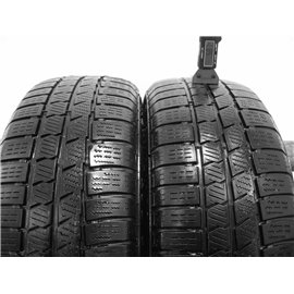 205/55 R16 CONTINENTAL CONTIWINTERCONTACT TS810   5mm