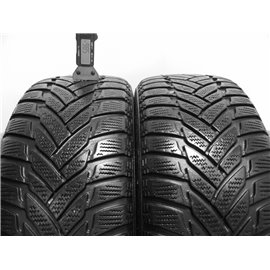 Použité-Pneu-Bazar - 195/55 R16 DUNLOP SP WINTERSPORT M3 DOT09  5mm