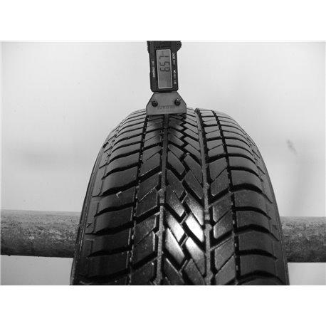 Použité-Pneu-Bazar - 175/80 R14 GOOD YEAR GT2 E  6mm -kusovka-rezerva
