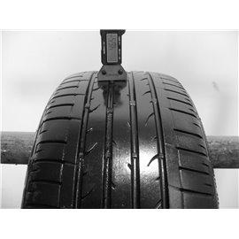 Použité-Pneu-Bazar - 225/50 R17 BRIDGESTONE DUELER H/P SPORT*  4mm-kusovka-rezerva