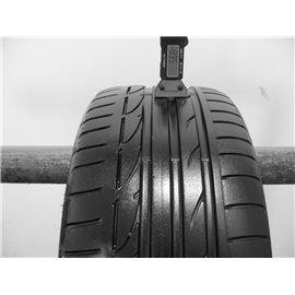 Použité-Pneu-Bazar - 225/40 R18 BRIDGESTONE POTENZA S001  DOT12  5mm-kusovka-rezerva