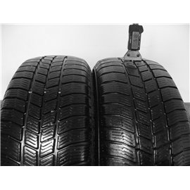 Použité-Pneu-Bazar - 195/65 R15 BARUM POLARIS 3 DOT12   5mm
