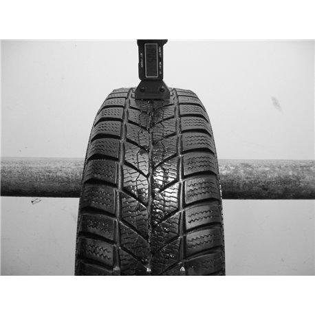 Použité-Pneu-Bazar - 155/65 R14 BARUM POLARIS 2   5mm -kusovka-rezerva