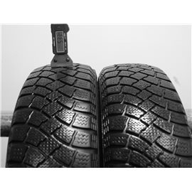 155/65 R14 CONTINENTAL CONTIWINTERCONTACT TS760   5mm