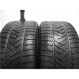 Použité-Pneu-Bazar - 265/60 R18 PIRELLI WINTER SCORPION  5mm