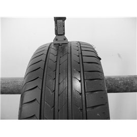 Použité-Pneu-Bazar - 205/60 R15 GOODYEAR EFFICIENT GRIP  5mm-kusovka-rezerva
