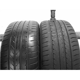 Použité-Pneu-Bazar - 225/45 R18 GOODYEAR EFFICIENT GRIP* RFT RSC   4mm