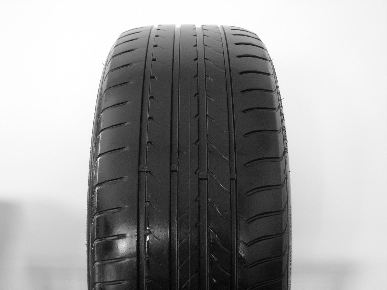 Použité-Pneu-Bazar - 225/45 R18 GOODYEAR EFFICIENT GRIP (RFT) -kusovka-rezerva 3mm