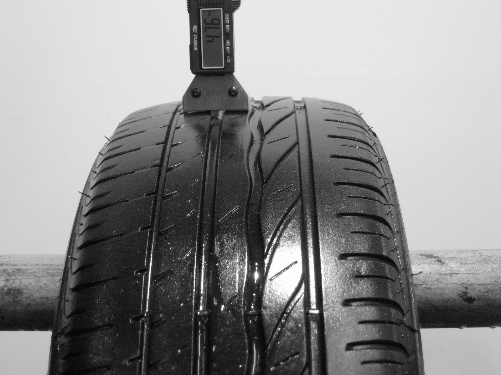 Použité-Pneu-Bazar - 205/60 R16 BRIDGESTONE TURANZA ER300 92H -kusovka-rezerva 3mm
