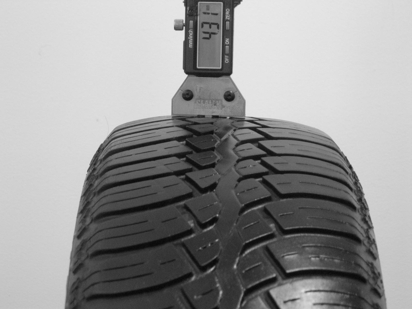 Použité-Pneu-Bazar - 165/65 R13 UNIROYAL RALLYE 380/65 -kusovka-rezerva 4mm
