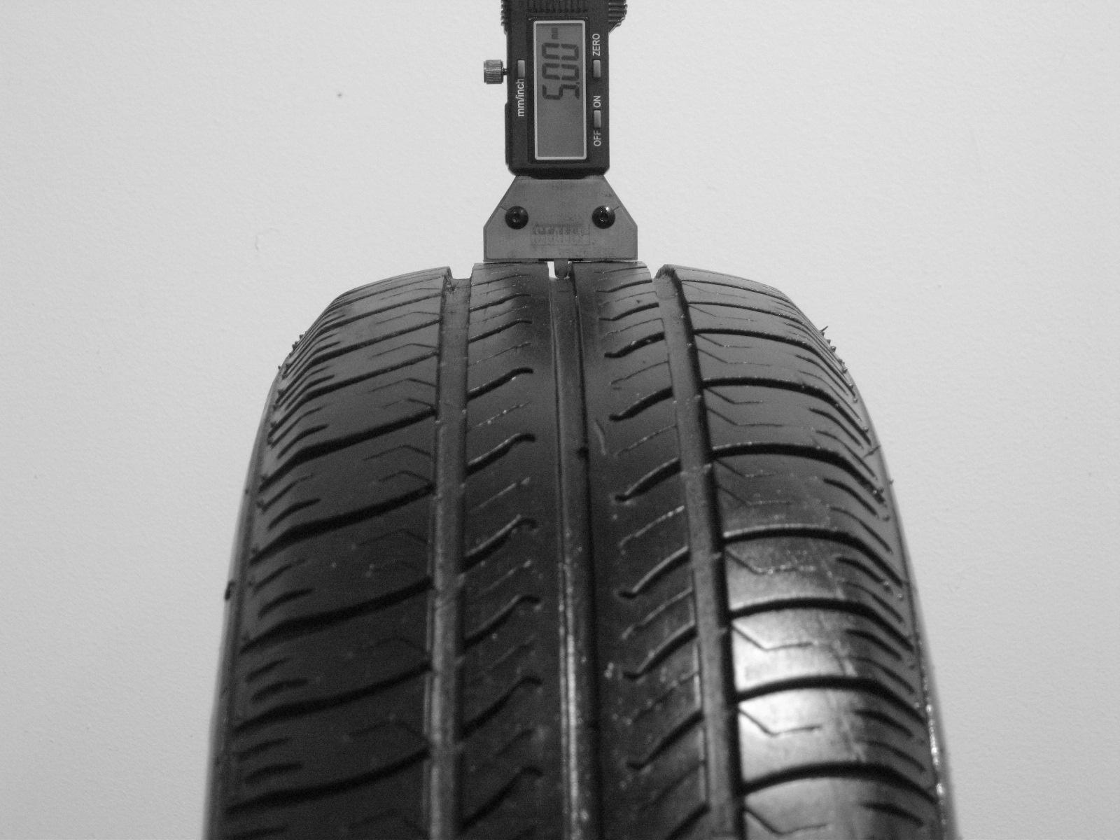 Použité-Pneu-Bazar - 175/70 R13 KLEBER VIAXER -kusovka-rezerva 3mm