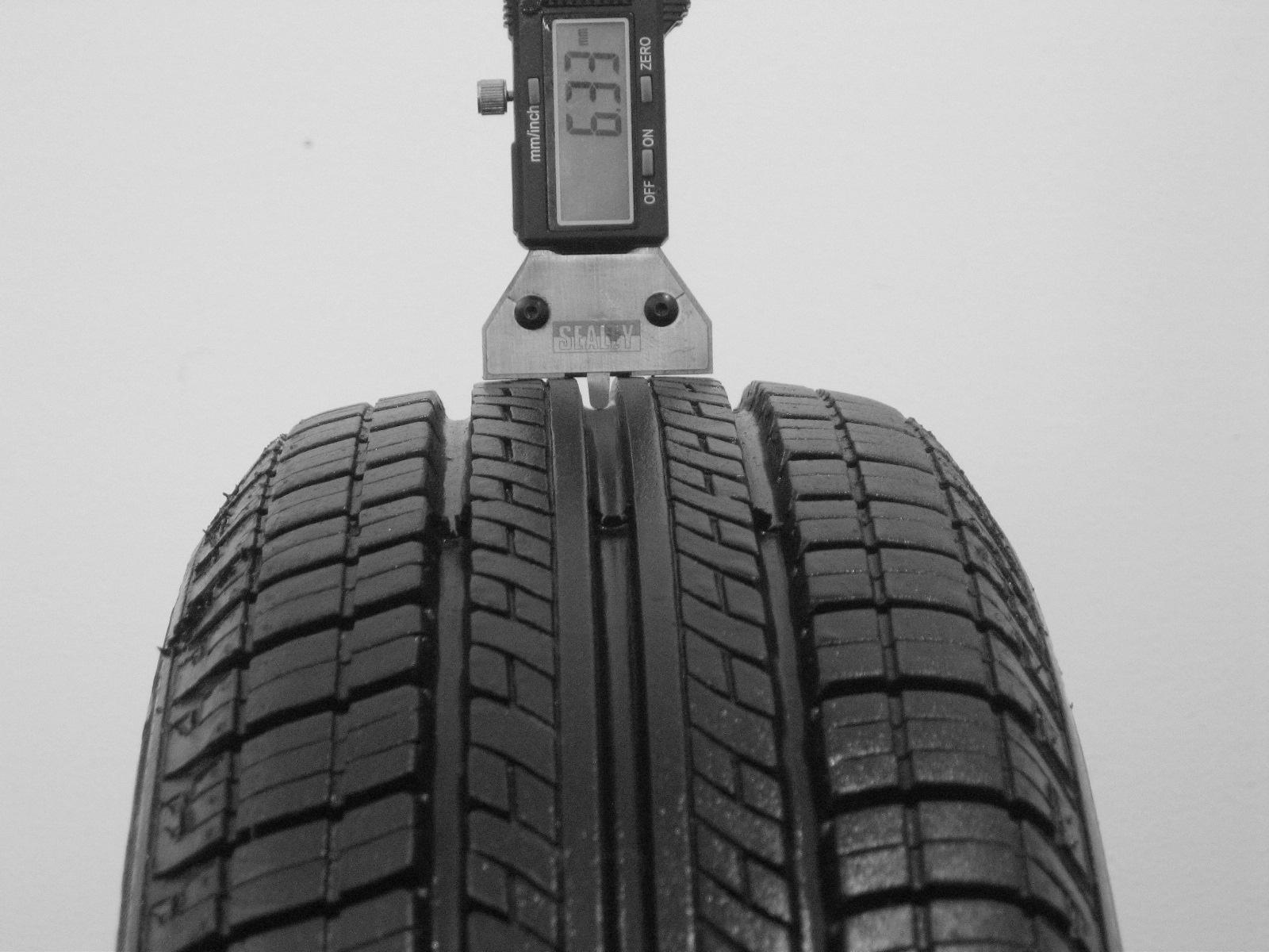 Použité-Pneu-Bazar - 165/70 R13 PNEUVRANÍK ECO TOURING -kusovka-rezerva 3mm