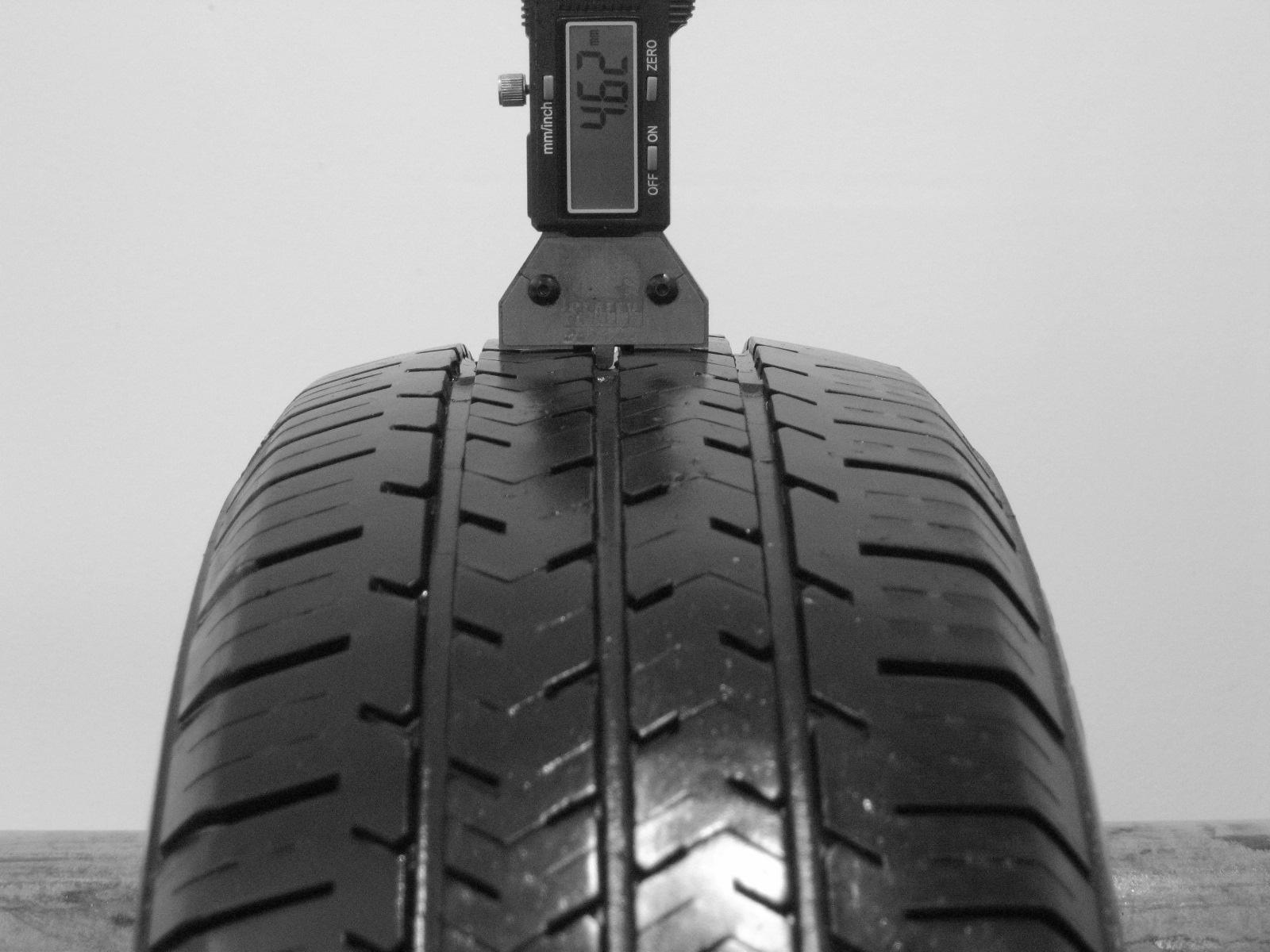 Použité-Pneu-Bazar - 175/65 R14 MICHELIN AGILIS 41 -kusovka-rezerva 3mm