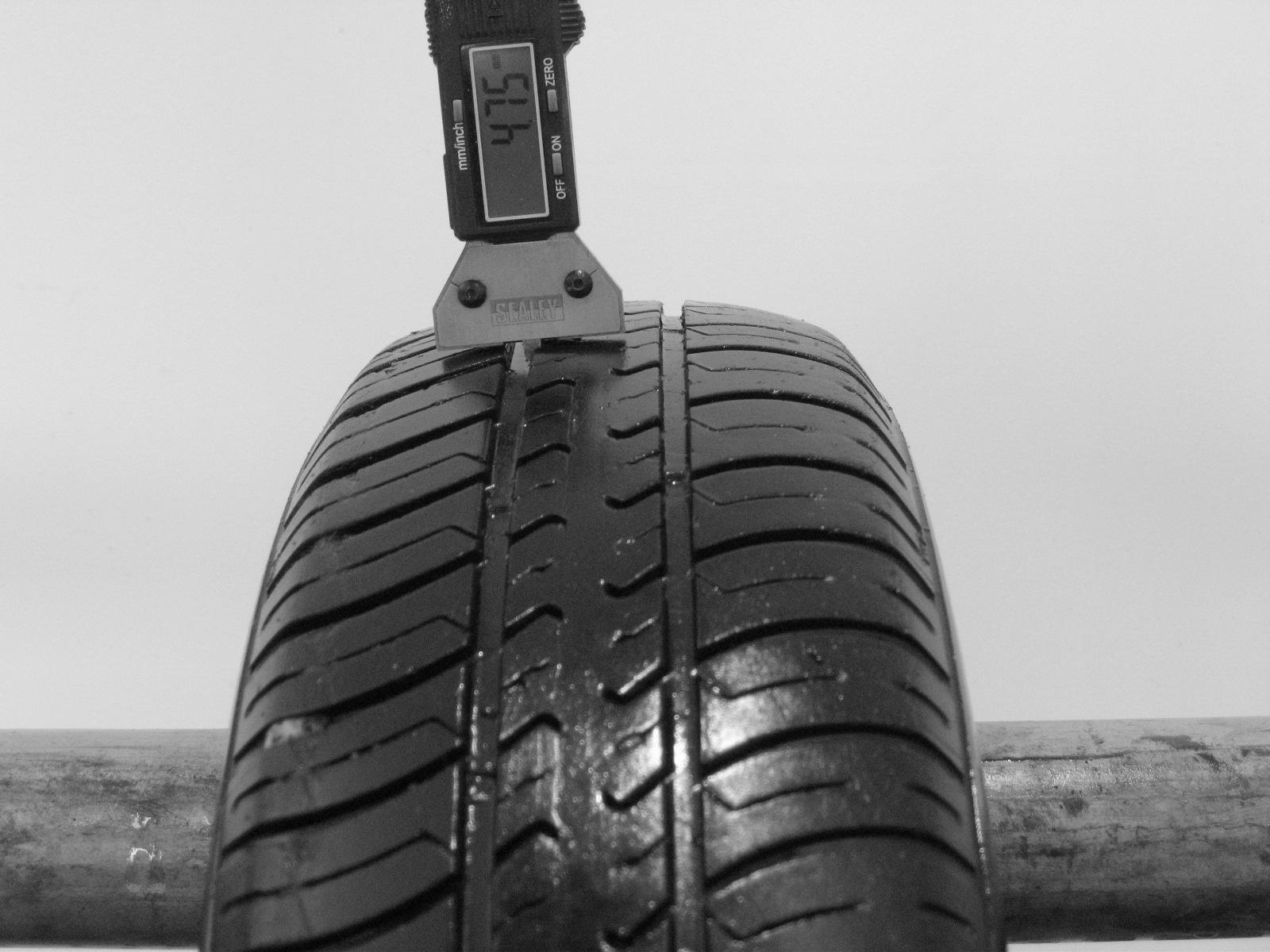 Použité-Pneu-Bazar - 165/70 R13 KLEBER VIAXER -kusovka-rezerva 3mm