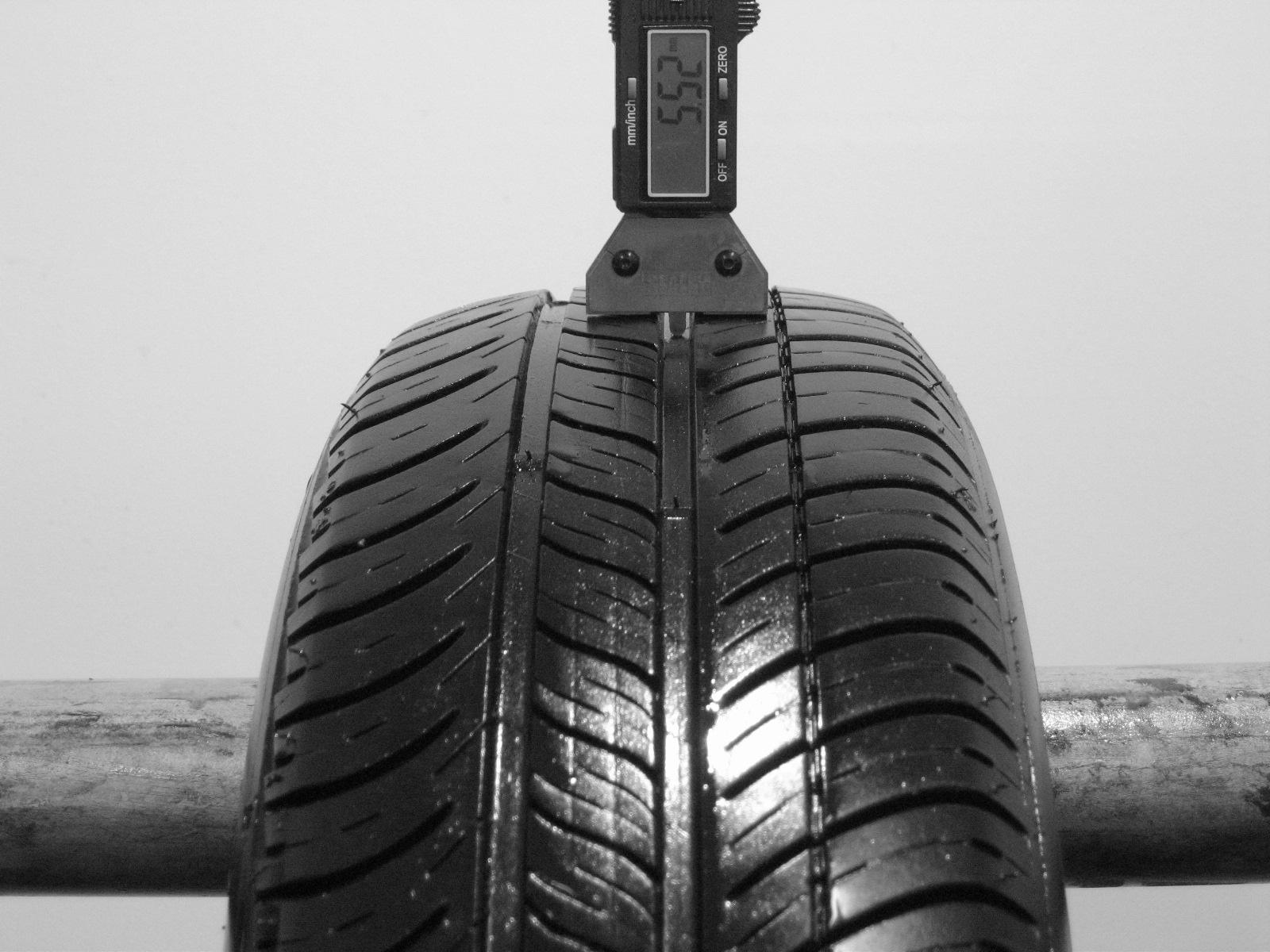 Použité-Pneu-Bazar - 165/65 R14 MICHELIN ENERGY E3A-kusovka-rezerva 3mm