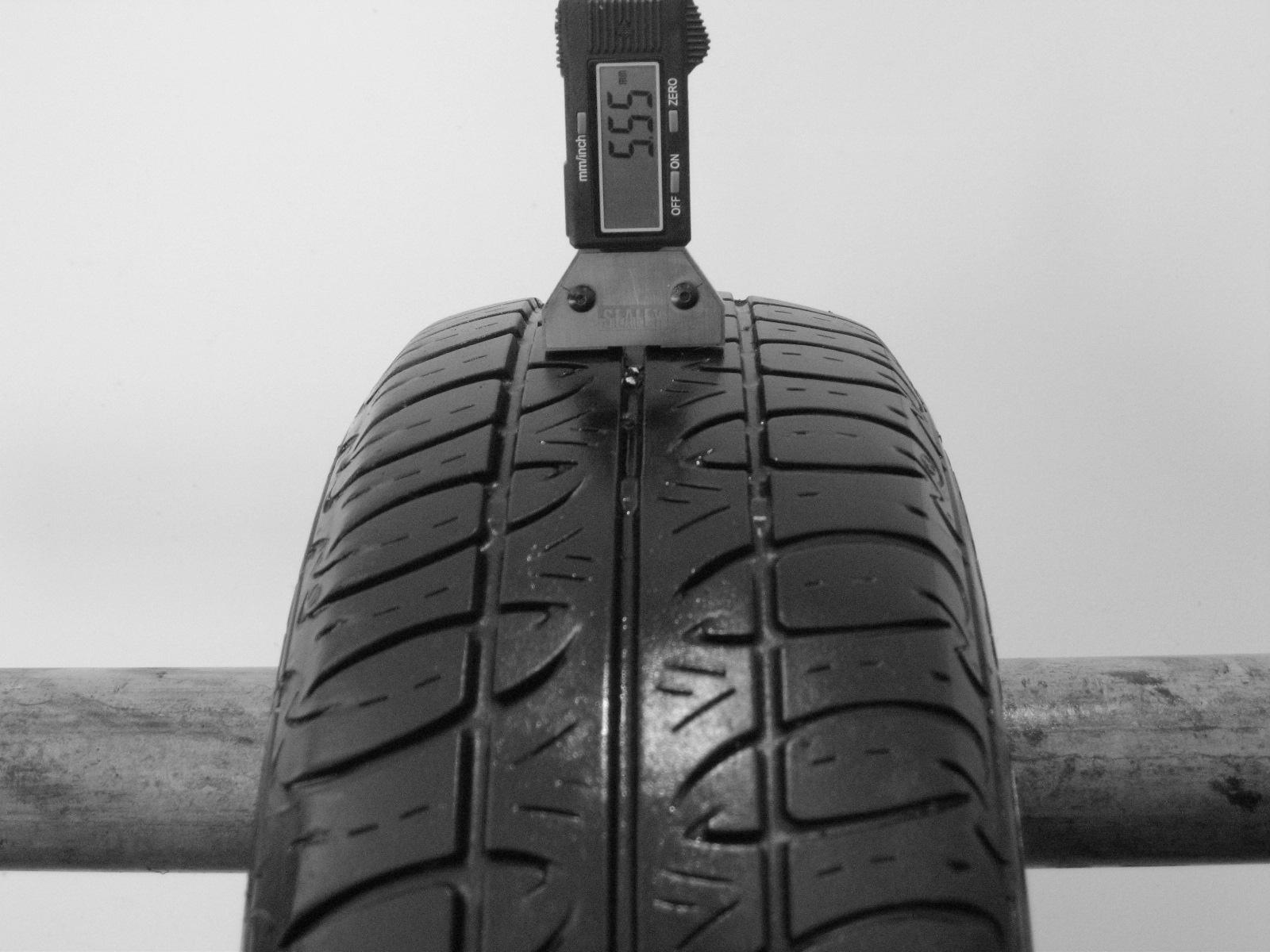 Použité-Pneu-Bazar - 165/65 R13 SEMPERIT COMFORT-LIFE -kusovka-rezerva 3mm