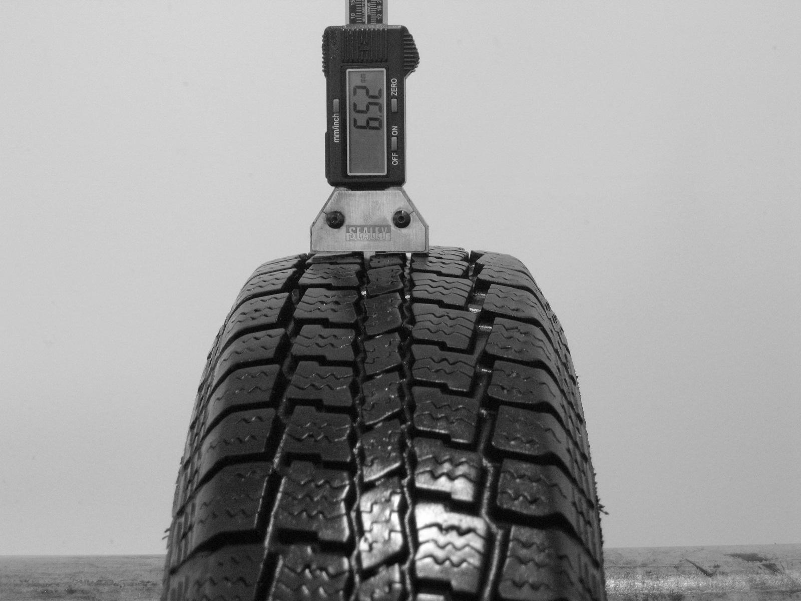 Použité-Pneu-Bazar - 145/80 R12 RIGDON M+S-kusovka-rezerva 6mm