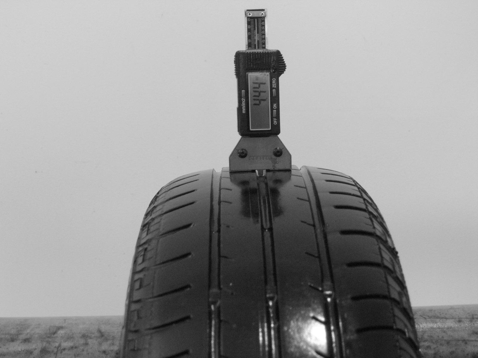 Použité-Pneu-Bazar - 175/65 R14 CONTINENTAL CONTIECOCONTACT EP TYP1 -kusovka-rezerva 3mm
