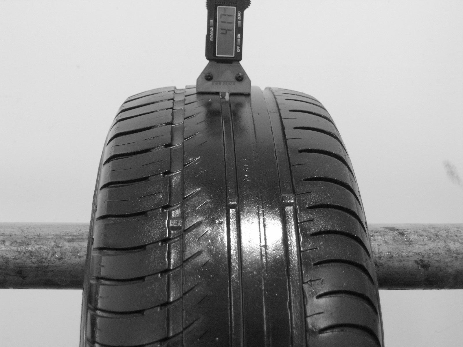 Použité-Pneu-Bazar - 195/65 R15 NOKIAN i3 -kusovka-rezerva 3mm