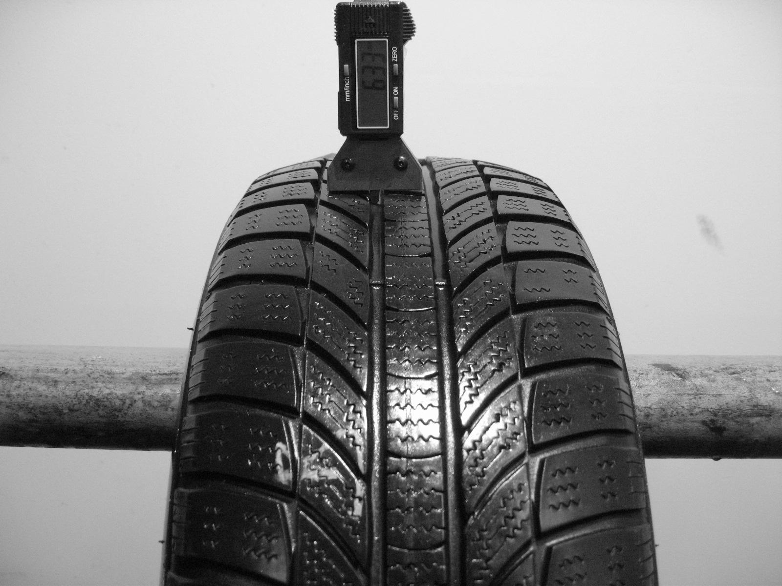 Použité-Pneu-Bazar - 185/60 R14 CHAMPIRO WINTER PRO -kusovka-rezerva 3mm