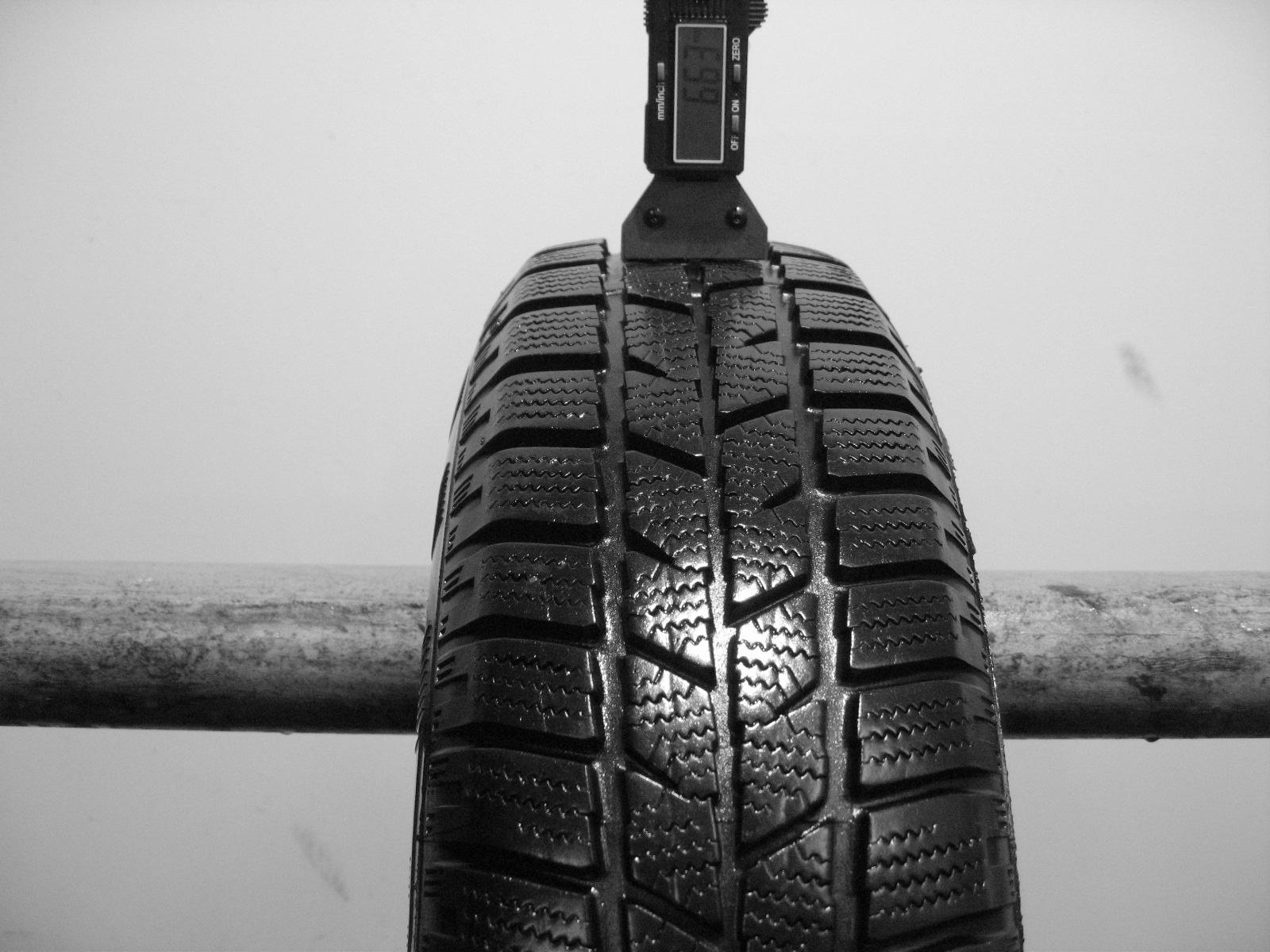 Použité-Pneu-Bazar - 145/80 R13 SEMPERIT TOP-GRIP SLG2-kusovka-rezerva 3mm
