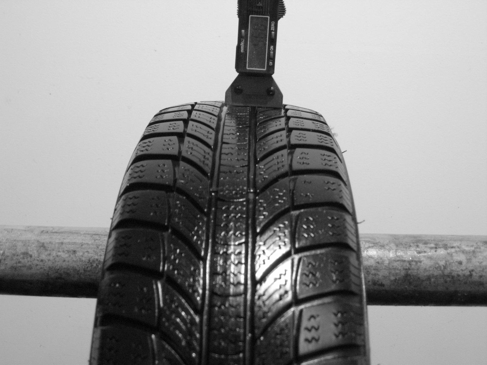Použité-Pneu-Bazar - 165/65 R14 CHAMPIRO WINTER PRO-kusovka-rezerva 3mm